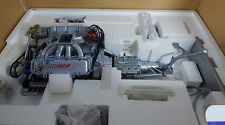 Action NASCAR AUTOGRAPHED DALE EARNHARDT SR RICHARD CHILDRESS Team Engine 92/489