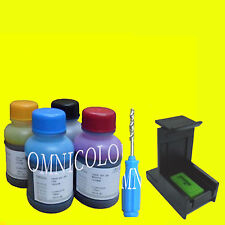 400ml refill ink for Canon PG-210 CL-211 245 246 510  545 compatible cartridge
