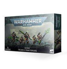 Warhammer 40k Necrons Triarch Praetorians - Lychguard -->>NEW in BOX<<--