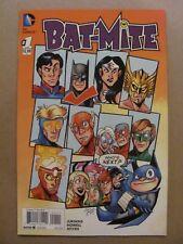 Bat-Mite #1 DC Comics 2015 Series Batman 9.4 Near Mint