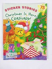 Corduroy: Christmas Is Here, Corduroy! by Don Freeman (2007, Paperback)