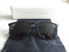 Mykita black frame sunglasses. LITE SUN ATKA. With case.