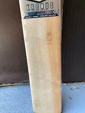 Gray Nicolls Kronus Ultrabow 1100 Grade 1 cricket bat