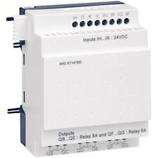 Schneider Electric SR3XT101BD Extension Module for Zelio Logic - 6 in - 4 out