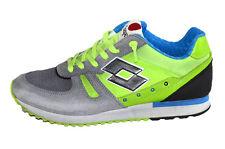 UV456 Scarpa Scarpe Sneakers LOTTO LEGGENDA 41 uomo Multicolore