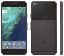 "Google Pixel XL 5.5"" Android 7.1 128GB Quite Black Unlocked Smartphone AU stock"