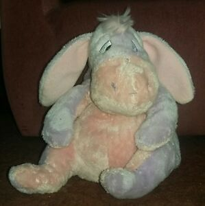 Eyore Teddy - Winnie The Pooh - L@@K with Removable Tail