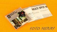 Minolta Mult-spot per Maxxum Dynax 8000i 7000i, ecc, 01845