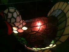 Decorative Lamps Turkey Shape