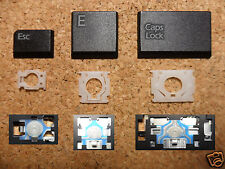 MSI Wind U230 Light Series Laptop Keyboard Replacement Key - Black