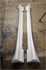 NEW VERTEX V2 TOYOTA SOARER 91-97 SIDE SKIRT BODY KIT,1JZ/2JZ/1UZ/JZZ30/31/32