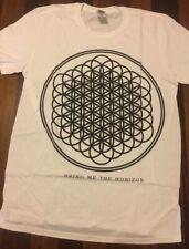 Bring Me The Horizon Tour Bmth T-shirt White - Tshirt New