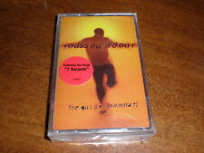 Youss ou N'Dour CASSETTE The Guide NEW