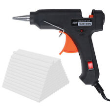 7Mm/11Mm Clear White Mini Hot Melt Glue Gun Sticks Adhesive Wholesale Lot