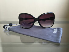 bagsclothesetc : NWT KENNETH COLE Eyewear Shades Sunglasses - Black/Plum