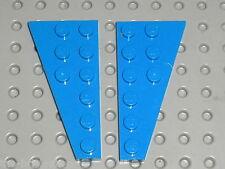 LEGO Blue wings 54383 & 54384 / set 6747 8093 9525 75087 75149 9442 30302 ...