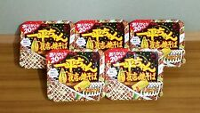 Yakisoba Ippeichan Instant Noodle 5 Packs from Japan Free Ship
