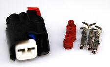 Molex EV6 EV14 USCAR Fuel Injector Connector (4pk)