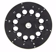 "ThorLabs FW212CW 12-Position Filter Wheel for Ø1/2"" Optics  (4804)"