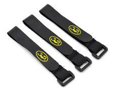 SCP-LKSTRAPS Scorpion Battery Lock Strap Set (3) (Small)