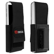 Crosscall Cover Gürtel Universel Smartphone Größe 170 X 90 MM Schwarz