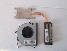HP Fan and Heat Sink Combo (924975-001 + 925012-001)