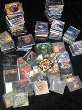 CD- Sammlung *METAL *ROCK *POP (3 CDs für 15€ aussuchen)!