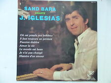 SAND BARA chante JULIO IGLESIAS mld 131