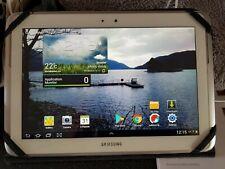 Samsung Galaxy Note GT-N8010 Wi-Fi, 10.1in - Blanco