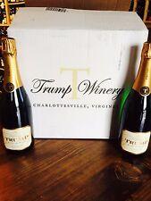 Trump Winery Blanc de Blanc Sparkling *2 BOTTLES*