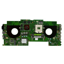 For Asus G46VW Laptop Motherboard S989 Mainboard N13E-GE-A2 GTX 660M 2GB USA