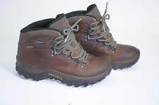 $180 MERRELL SUMMIT LEATHER WATERPROOF BACKPACKING HIKING TRAIL BOOTS Youth 5