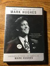 Timeless Wisdom Of Mark Hughes Herbalife DVD 3 Disc Set New Rare