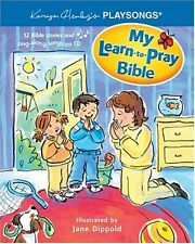 My Learn-to-Pray Bible