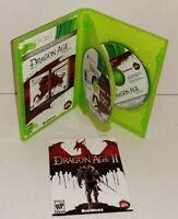 Dragon Age: Origins Ultimate Edition (Microsoft Xbox 360, 2010) Video Game CIB