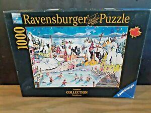 Ravensburger 1000 piece puzzle Shinny In Trinity  # 195336
