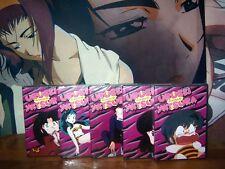 Urusei Yatsura TV - Vol 41,42,43,44,45 - BRAND NEW - Anime DVD - AnimEigo Set 9