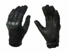 Oakley Mens Factory Pilot Glove, Black, Small