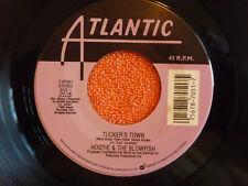HOOTIE & THE BLOWFISH Tucker's Town 45 rpm ATLANTIC 1996