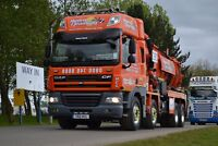 TRUCKFEST 2017 PETERBOROUGH 6x4 Quality TRUCK / LORRY Photo VIEW 6