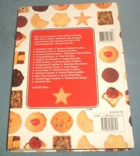 1001 Cookie Recipes : The Ultimate A-to-Z Collection of Bars, Drops,...
