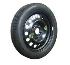 """Mini Cooper Spare Tire- Countryman & Paceman 17"""" Kenda R60 R61 - 5-lug"""