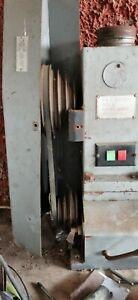 Tornio per metalli da banco