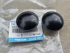 Mazda 808 929 121 RX3 RX4 RX5 SA22C RX7 strut top caps NEW