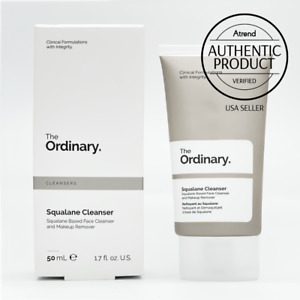 The Ordinary Squalane Cleanser | USA SELLER | Authentic Product