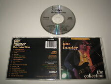 IAN HUNTER/THE COLLECTION(CASTLE/CCSCD 290)CD ALBUM