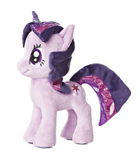 "My Little Pony Twilight Sparkle - 10"" Plush Standing by Aurora NEW"