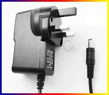 UK 9V AC/DC Adapter Power Supply Charger For ZOOM RT-223, RT-234, RT-323, RX-300