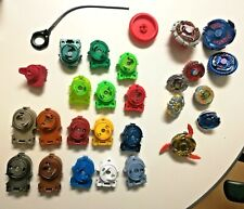 Beyblade Launchers & Spinners w/ Ripcord Replacement Parts & Pieces