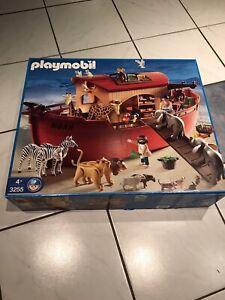 Playmobil 3255 Arche Noah Bibel Tiere mit OVP!